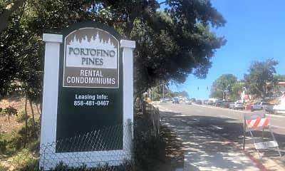 Portofino Pines Rental Condominiums, 1