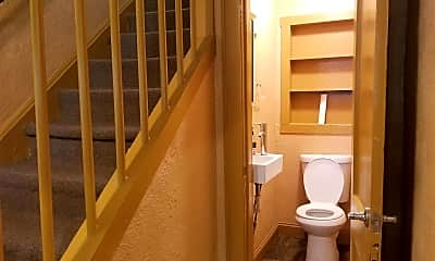 Bathroom, 3419 E 35th Street, 1