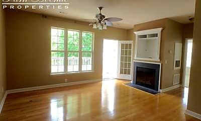 Living Room, 18801 Oakhurst Blvd Unit 2B, 0