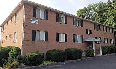 Rosedale Apartments, 0