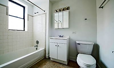 Bathroom, 5300 S Michigan, 2