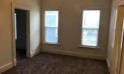 Bedroom, 2318 N 4th St, 2