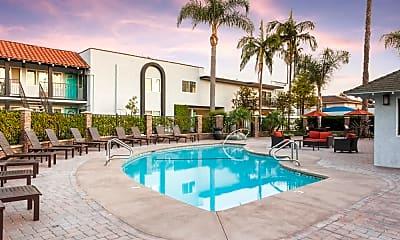 Pool, Villa Serrano, 0