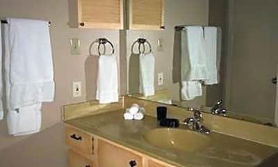 Bathroom, 5981 Arapaho Rd 808, 2