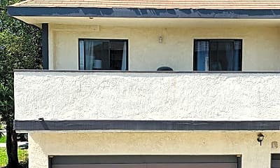 Building, 430 N Dalton Ave, 1
