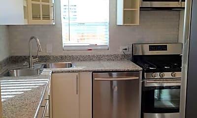 Kitchen, 2660 S Franklin St, 1