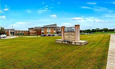Building, 809 Garner Park Dr, 2