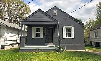 Building, 1443 Lillian Ave, 0