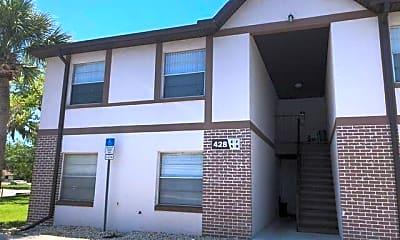 Building, 428 Banana Cay Dr E, 0