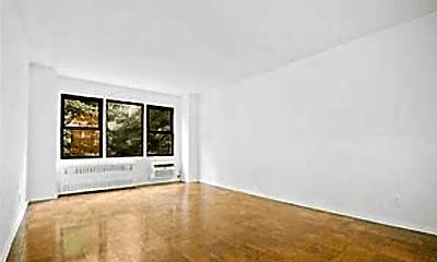 Living Room, 117 E 13th St, 1