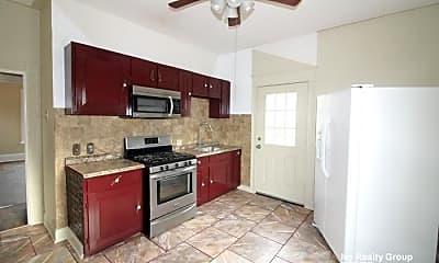Kitchen, 1168 Hyde Park Ave, 1