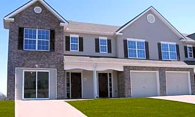 Country Creek Townhomes, 0