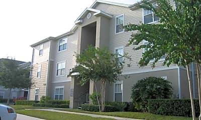 Wellesley Apartments, 2