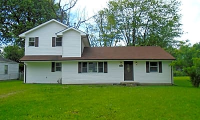 Building, 1101 W Elsie Ave, 0