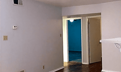 Living Room, 10537 Starcrest Dr, 1