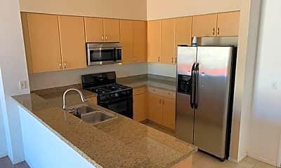 Kitchen, 445 Island Ave #613, 1