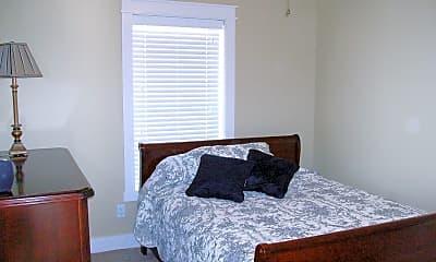 Bedroom, 917 Homewood Dr, 2