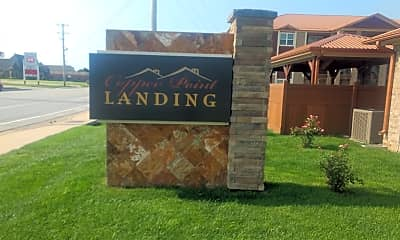 Copper Point Landing, 1