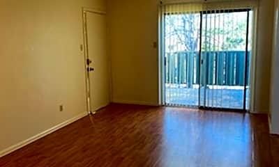 Living Room, 5410 Phoenix Ave NE, 1