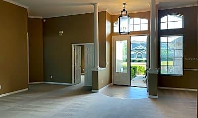 Living Room, 10411 Oakview Pointe Terrace, 1