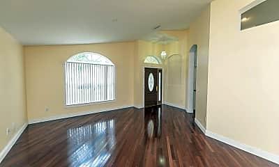 Living Room, 3291 Deer Lakes Dr, 1