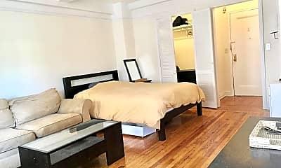 Bedroom, 200 W 16th St, 0