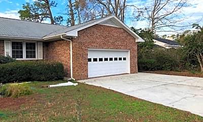 Building, 2210 Oleander Dr, 0