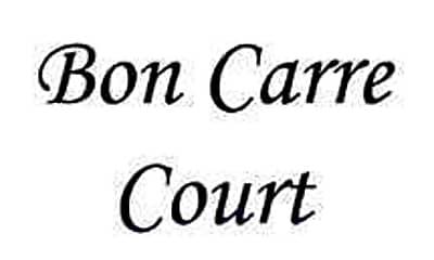 Bon Carre Court, 0