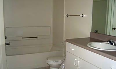 Bathroom, 2201 Metropolitan Way, 2