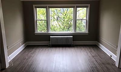 Living Room, 17 S Eckar St B, 1