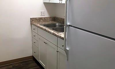 Kitchen, 659 S 1200 E, 1