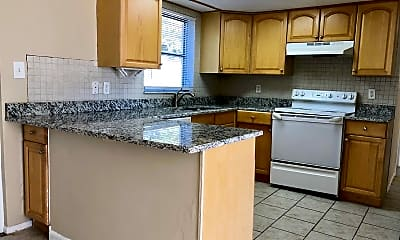 Kitchen, 7341 Mayfield Dr, 2