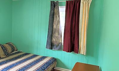 Bedroom, 2700 11th St N, 1