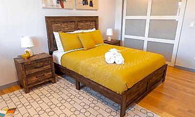 Bedroom, 6215 Carpenter Ave, 0