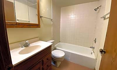 Bathroom, 2315 Olive St, 2