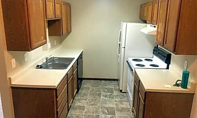 Kitchen, 1802 40th St S, 1