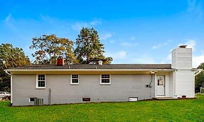 Building, 2915 Susan Ln, 2