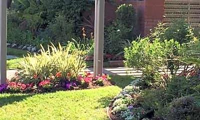 Community Signage, Olive Tree Apartments Norwalk, 1
