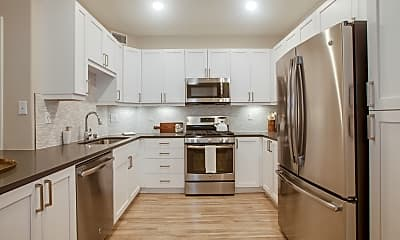 Kitchen, Palazzo West, 0