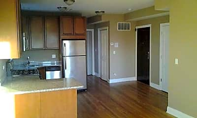 Kitchen, 3735 N Kimball Ave, 1