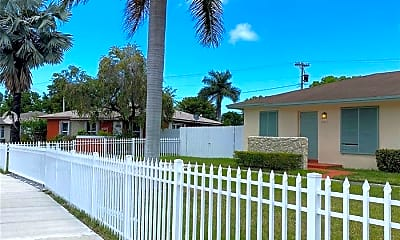 Building, 18805 SW 100th Ave 18805, 0