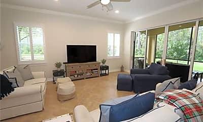 Living Room, 2882 Castillo Ct 101, 0