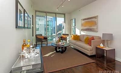 Living Room, 355 1st St, 0