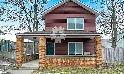 Building, 1039 Baldwin St SE, 0