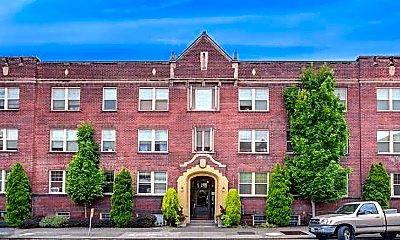 Building, 1729 12th Ave, 0
