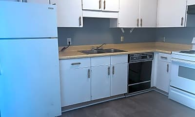 Kitchen, 603 Ashland Terrace, 2