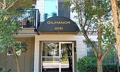 Community Signage, 4051 Gilman Ave West, 0
