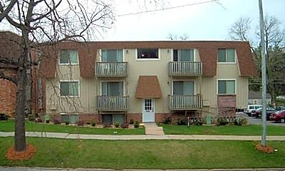Building, 1015 Mississippi St, 0