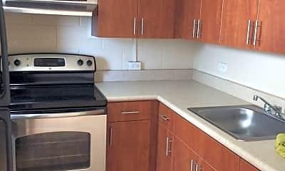 Kitchen, 2514 S Beretania St, 1
