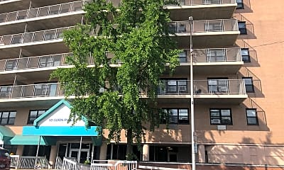 Sound Shore Apartments, 0